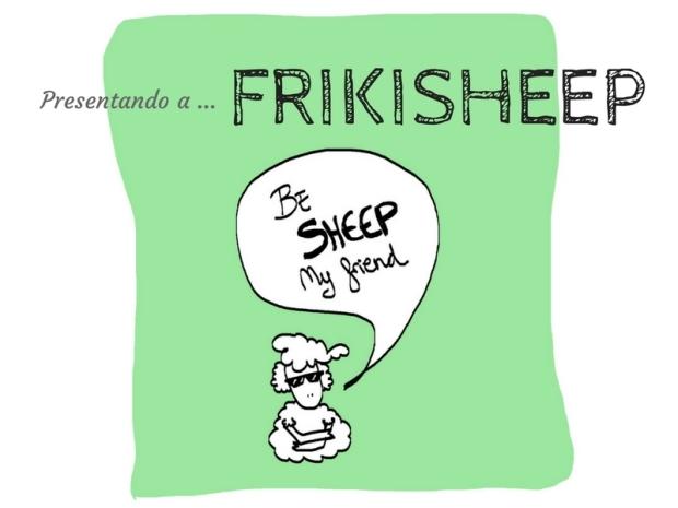 frikisheep 2